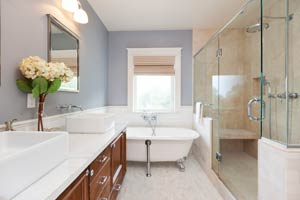 bathroom & kitchen remodeling in Greater Rockford