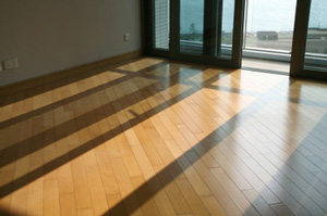 Installing laminate & hardwood floors in Belvidere, IL and WI