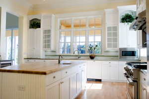 Kitchen design & remodeling in Rockford & nearby IL and WI
