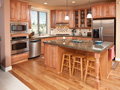 IL and WI's experts for kitchen remodel